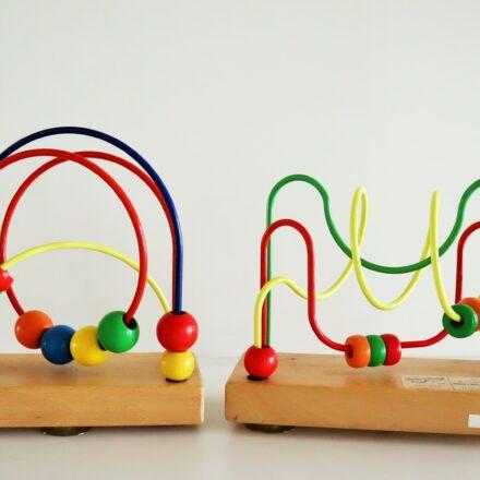 レンタル 知育玩具 ルーピングウーギー