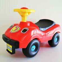 中古 車 バンバンDX 保育